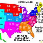 List of ZIP code prefixes