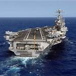 List of aircraft carriers of the United States Navy