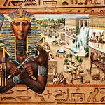 List of ancient Egyptians