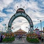 List of attractions and events in Indianapolis
