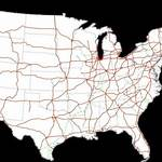 List of auxiliary Interstate Highways