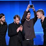 List of awards and nominations received by Imagine Dragons