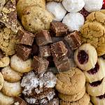 List of baked goods