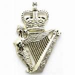List of battalions and locations of the Ulster Defence Regiment