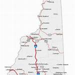 List of cities and towns in New Hampshire