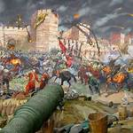 List of cities conquered by the Ottoman Empire