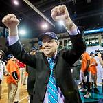 List of college men's basketball coaches with 600 wins