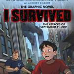 List of comics about the September 11 attacks