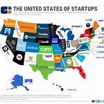 List of companies of the United States by state