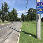 List of county routes in Cumberland County, New Jersey