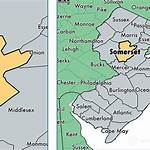 List of county routes in Somerset County, New Jersey