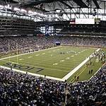 List of covered stadiums by capacity