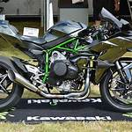 List of fastest production motorcycles