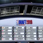 List of first overall NBA draft picks