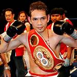 List of flyweight boxing champions