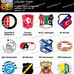 List of football clubs in the Netherlands