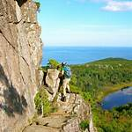 List of hiking trails in Maine
