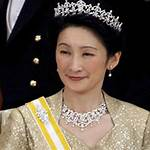 List of honours of the Japanese imperial family by country