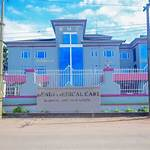 List of hospitals in Benin