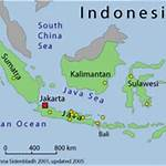List of islands of Indonesia