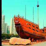 List of longest wooden ships