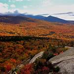List of mountains of New Hampshire