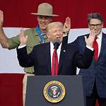 List of national presidents of the Boy Scouts of America