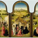 List of paintings by Hieronymus Bosch