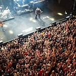 List of performers at the Montreux Jazz Festival