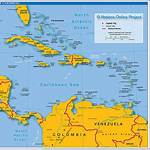 List of rivers of Central America and the Caribbean