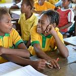 List of schools in Papua New Guinea