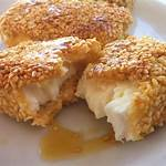 List of sesame seed dishes