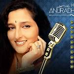 List of songs recorded by Anuradha Paudwal