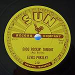List of songs recorded by Elvis Presley on the Sun label