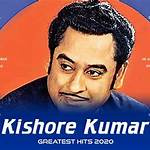 List of songs recorded by Kishore Kumar