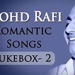 List of songs recorded by Mohammed Rafi (G)