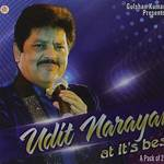 List of songs recorded by Udit Narayan