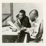 List of songs written by Isaac Hayes and David Porter