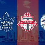 List of sports teams in Toronto