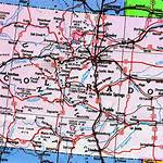 List of state highways in Colorado