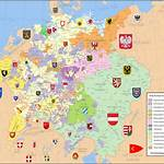 List of states in the Holy Roman Empire (E)