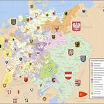 List of states in the Holy Roman Empire (K)