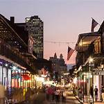 List of streets of New Orleans