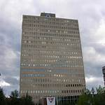 List of tallest buildings in New Brunswick