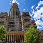List of tallest buildings in Syracuse, New York