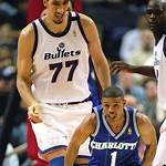List of tallest players in National Basketball Association history