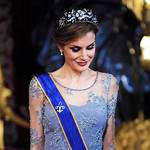 List of titles and honours of Queen Letizia of Spain