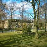 Listed buildings in Sheffield S8