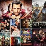 Lists of Bollywood films