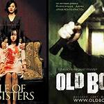 Lists of South Korean films